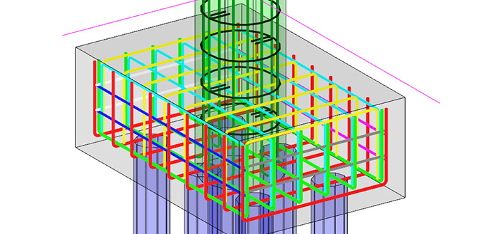 ProtaStructure Design Guide - Pad Footing Design to TS500