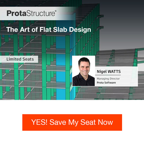 The Art of Flat Slab Design