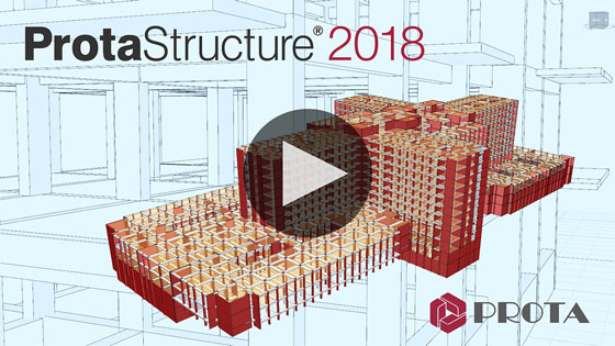 ProtaStructure Intro
