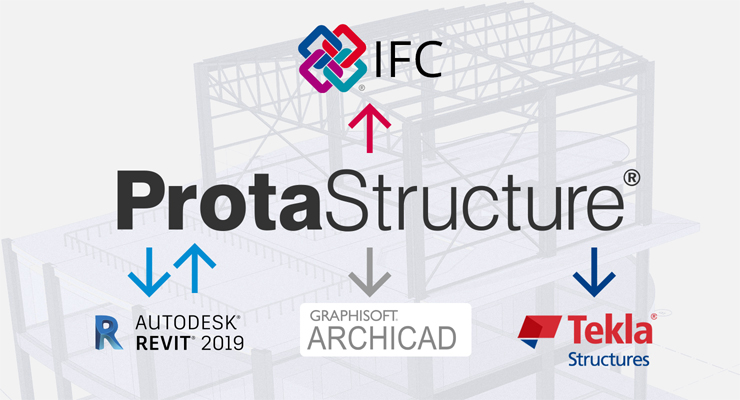 ProtaStructure - Structural BIM Software